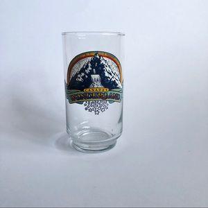 2/$30 Canada's Wonderland Glass